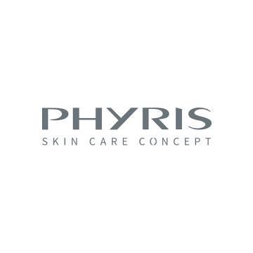 Pflegeprodukte von PHYRIS