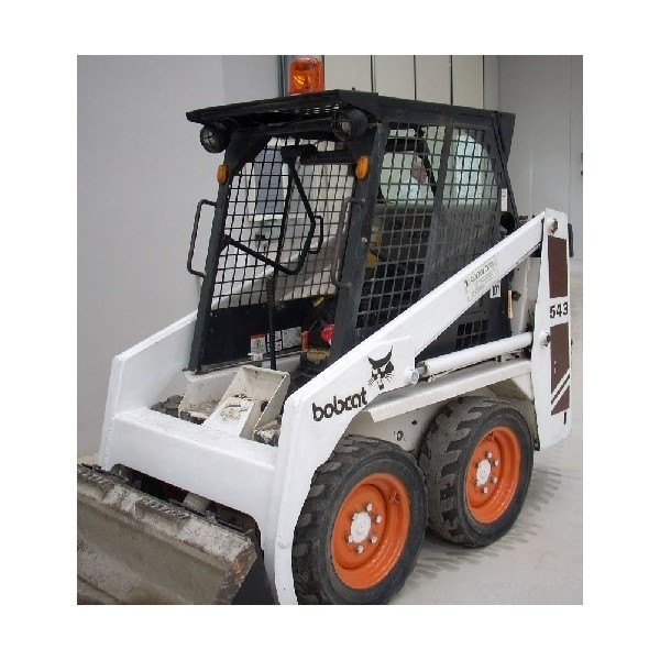 Bobcat 543