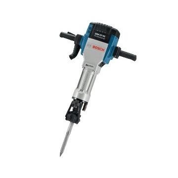 Abbruchhammer Bosch GSH 27 VC Proffessional
