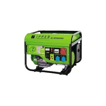 Stromerzeuger / Stromaggregat /Generator 4,2kW