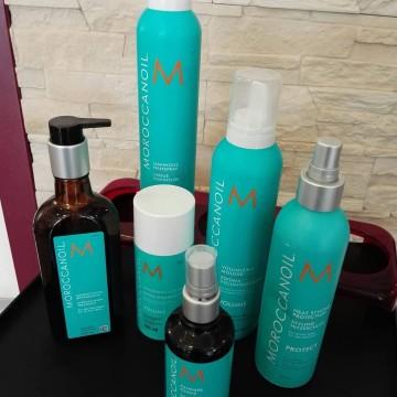 Produkte von Moroccanoil