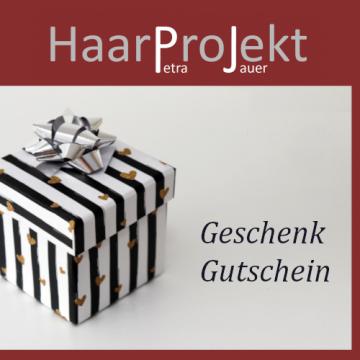 Verschiedene Geschenkgutscheine