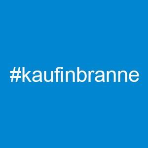 #kaufinbranne
